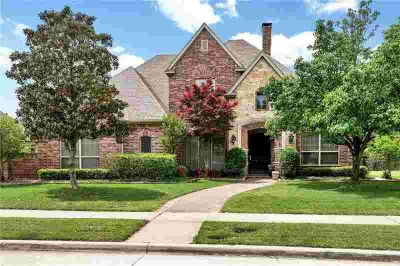 617 Waverly Lane COPPELL Four BR, Absolutely beautiful custom in