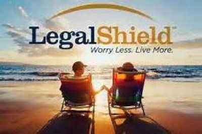 AFFORDABLE LEGAL + IDENTITY THEFT PROTECTION