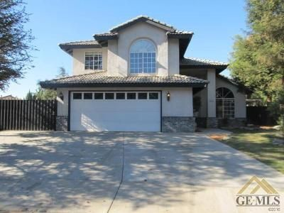 4 Bed 2.5 Bath Foreclosure Property in Bakersfield, CA 93308 - Bayberry Ave