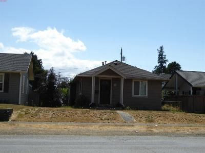 2 Bed 2 Bath Preforeclosure Property in Tacoma, WA 98407 - N 30th St