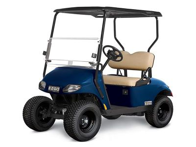 2019 E-Z-Go TXT Valor Gasoline Golf carts Jasper, GA