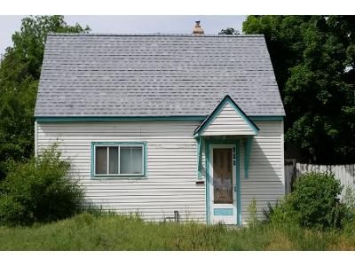 2 Bed 1 Bath Preforeclosure Property in Ellensburg, WA 98926 - W 11th Ave