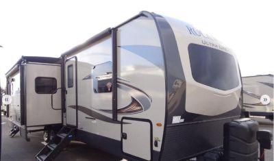 2019 Forest River Rockwood Ultra Lite travel trailer
