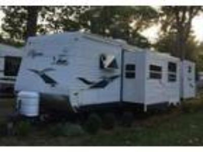 2006 Pilgrim International 310RBDS Travel Trailer in Tawas, MI