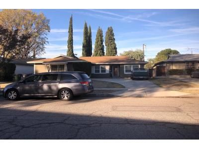 3 Bed 2 Bath Preforeclosure Property in Canoga Park, CA 91304 - Capistrano Ave
