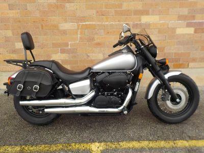 2015 Honda Shadow Phantom Cruiser Motorcycles San Antonio, TX