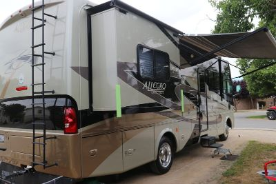 2009 Tiffin Allegro Open Road 30DA