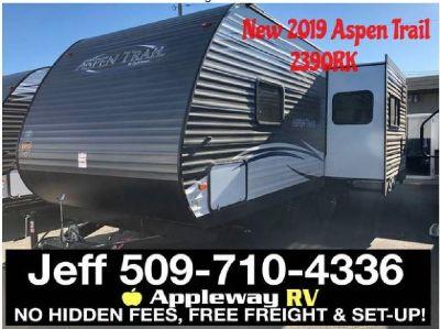 2019 Dutchmen Aspen Trail 2390