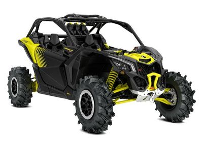 2018 Can-Am Maverick X3 X MR Turbo Sport-Utility Utility Vehicles Springfield, MO