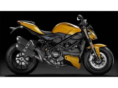 2012 Ducati Streetfighter 848 Sport Motorcycles Gaithersburg, MD