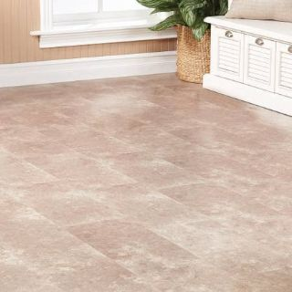 Travertine Laminate Flooring 79 Square Feet