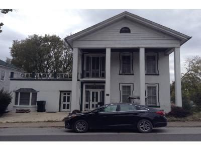 4 Bed Preforeclosure Property in Louisiana, MO 63353 - N 3rd St