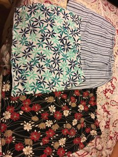 Skirts in great condition
