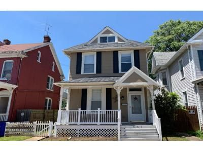 3 Bed 2.5 Bath Foreclosure Property in Hagerstown, MD 21740 - N Mulberry St