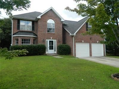 4 Bed 2 Bath Foreclosure Property in Decatur, GA 30035 - Redwater Dr