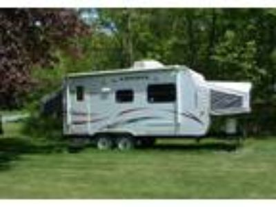 2010 KZ Coyote Travel Trailer in Scotia, NY