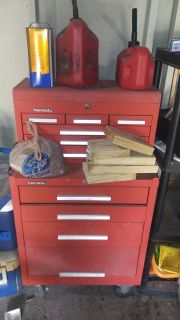 Big Heavy Duty Rolling Tool Chest *REDUCED*