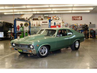 1968 Chevrolet Chevy II