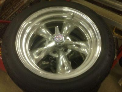 Purchase A Set Of 17 Rims And Tires Falcon Tires . 245 / 45 Zr 17 . new tires motorcycle in Bradford, Pennsylvania, US, for US $600.00