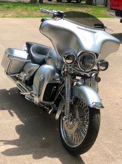 2014 Harley-Davidson ROAD KING CUSTOM