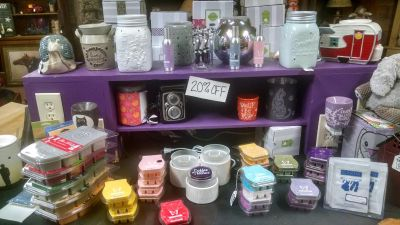 Scentsy open house today
