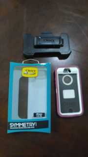 iphone OtterBox Used Defender/Symmentry Protection