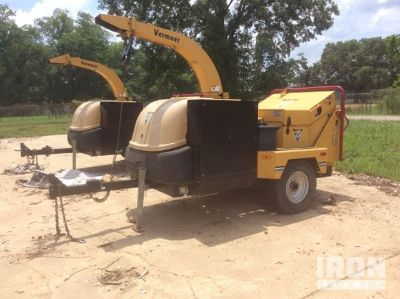 2005 Vermeer 1400XL Chipper