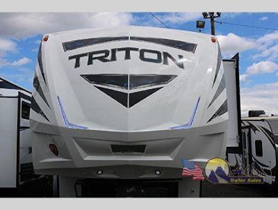 New 2018 Dutchmen RV Triton 3351