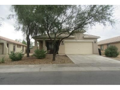 2 Bath Preforeclosure Property in Marana, AZ 85653 - W Massey Dr