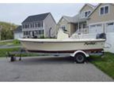 2008 Parker Marine 1801-Center-Console Power Boat in Beverly, MA