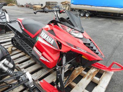 2014 Yamaha SR Viper LTX SE Snowmobile Belvidere, IL