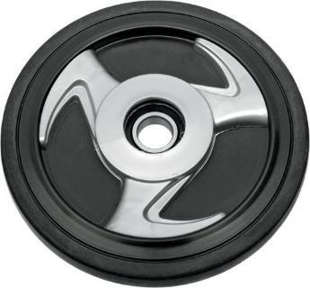 Sell Parts Unlimited Silver Idler Wheel w/Bearing Silver/ 178mm (no insert) 4702-0035 motorcycle in Loudon, Tennessee, United States, for US $38.95