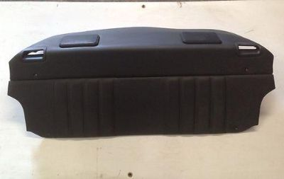 Find Porsche 911 930 964 C2/C4/RS OEM Complete Black Rear Panel motorcycle in Miami, Florida, US, for US $399.99