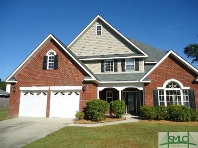 5 Bed 3.5 Bath Foreclosure Property in Midway, GA 31320 - Medway Dr