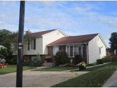 3 Bed 2 Bath Foreclosure Property in Middle River, MD 21220 - Reames Rd