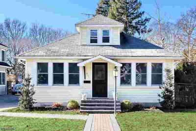 634 Lincoln Ave Pompton Lakes Four BR, Beautiful well cared for