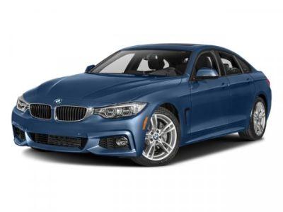 2016 BMW 4 Series 435i xDrive ()
