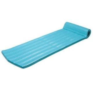 """TWO Foam Lounger 1 1/2"""" Pool Floats, Excellent Condition"""