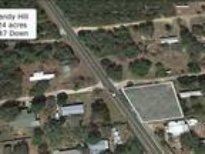 Land for Sale by owner in Fort McCoy, FL