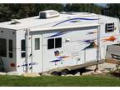 2005 Holiday Rambler Savoy 5th Wheel in South Jordan, UT