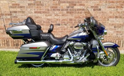 2017 Harley-Davidson ELECTRA GLIDE CVO ULTRA CLASSIC