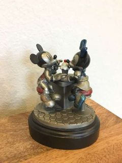 Disney Chilmark Fine Pewter Figurine
