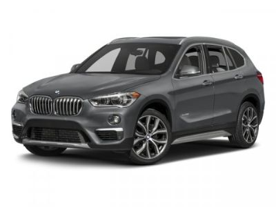 2018 BMW X1 xDrive28i (Mineral Gray Metallic)