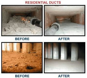 Seal the Duct Leaks by Air Duct Cleaning Boynton Beach