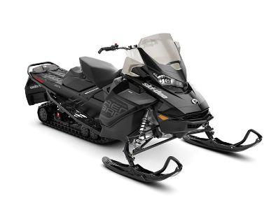 2018 Ski-Doo Renegade Adrenaline 850 E-TEC Trail Sport Snowmobiles Clinton Township, MI
