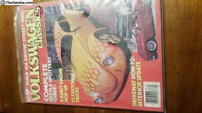 'Hot Rod' Volkswagen Classics