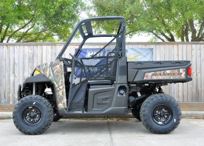 2018 Polaris Ranger XP 900 Side x Side Utility Vehicles Katy, TX