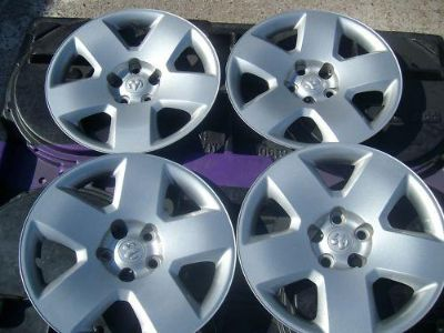 """Sell FOUR 17"""" DODGE CHARGER 08-10 HUB CAPS/ WHEEL COVERS motorcycle in Houston, Texas, US, for US $59.99"""