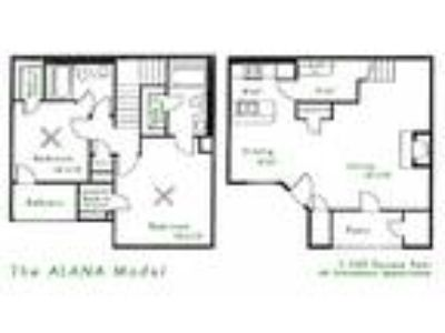 Waterford Greens Apartments - 2 BR TOWN
