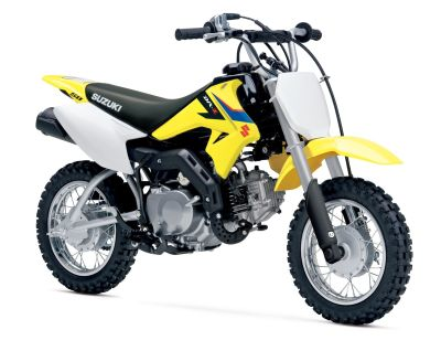 2019 Suzuki DR-Z50 Motorcycle Off Road Petaluma, CA
